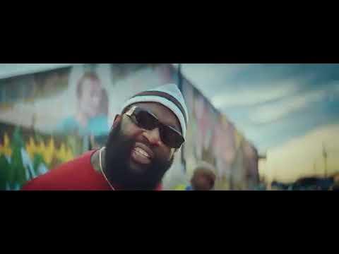 K2 – One Love Ft DJ Khaled, Snoop Dogg, Rick Ross, Kevinho e Ronaldinho
