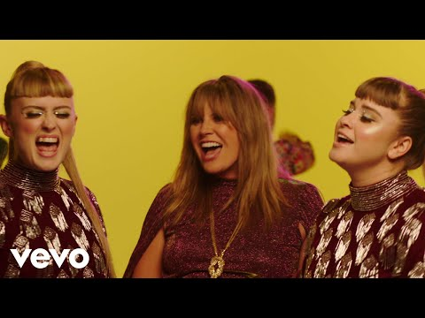 """Music Video: Grace Potter Featuring Lucius – """"Back To Me"""""""