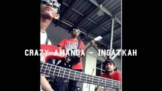 Crazy Amanda - Ingatkah.wmv Mp3