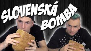 Slovenská Bomba a Expl0v kolaps ● Zožer to challenge║w/ Expl0ited