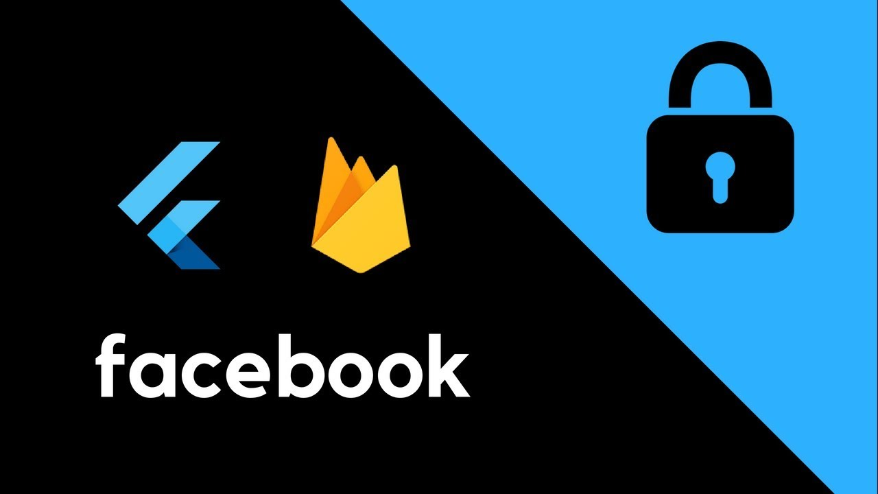 Flutter – Social Authentication with Facebook   T-Pub :)