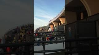 Kazań , przed meczem Polska Kolumbia