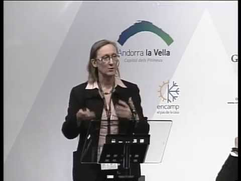 Mountainlikers 2014 Andorra - Session 4.3 - Ms Regina Preslmair