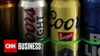 Why Americans are ditching American beer
