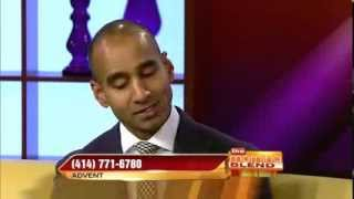 Headache Relief with Dr. Madan Kandula