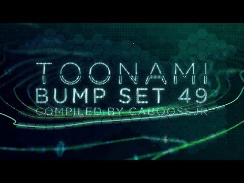 Toonami - 2018 Bumps Hodgepodge Part 49 (HD 1080p)