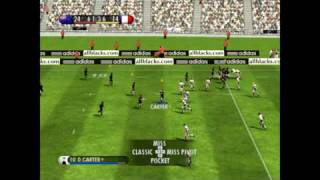 Rugby 08 PC Gameplay Part II