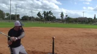 Softball Hitting: Kevin & Justin add 70 feet of Distance. Swing Makeover 30