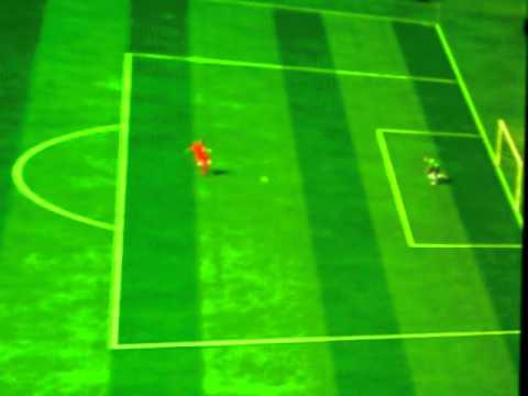 PROSkillzz045 FIFA 11 Fail Goal, n echte Bram Castro :P