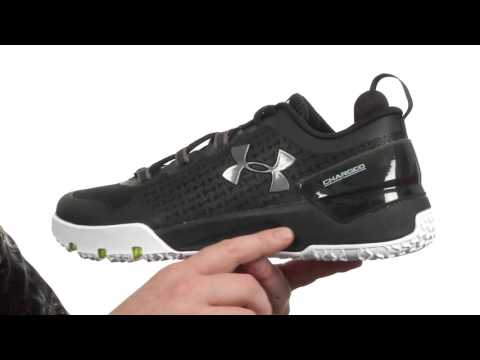 Under Armour UA Charged Ultimate TR Low SKU:8629723 YouTube