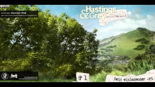 Hastings & Grey - Zwischenfall #1: Kein einladender Ort [HÖRBUCH]