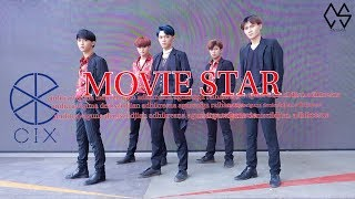 [1TheK Dance Cover Contest] CIX (씨아이엑스) – Movie Star | Dance Cover by COMINGSOON from INDONESIA