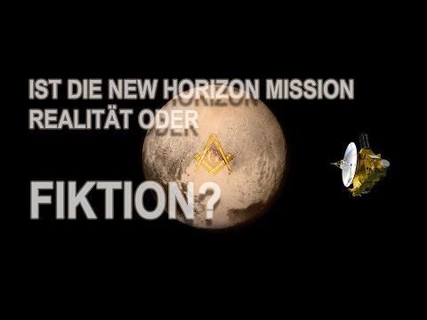 Ist die New Horizons Mission Realität oder Fiktion?