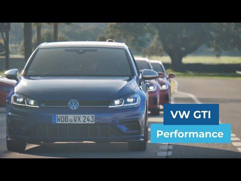 GTI Performance - Ascari Racing #Málaga #Volkswagen