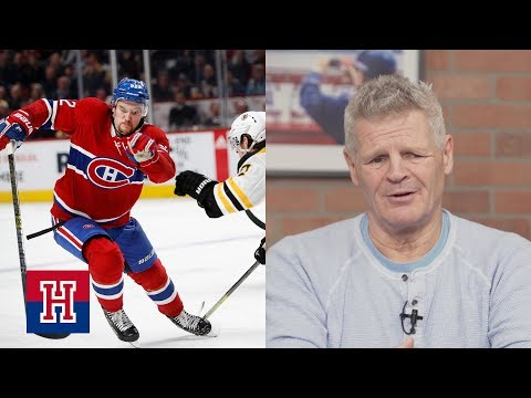 Domi and Drouin dazzling for Canadiens | HI/O Show