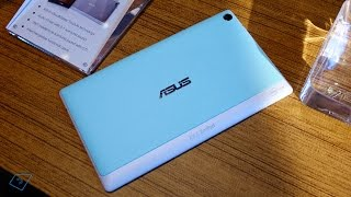 Asus ZenPad 7 im Hands-On