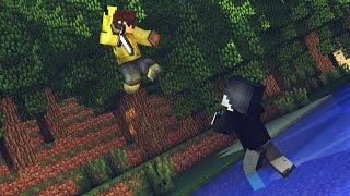 ISMETRG ÖLEMEZ ! 20/20 ÇOŞTUM ! (Minecraft Teke Tek Mücadele #2)