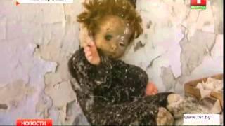 """Владимир Макей открыл фотовыставку """"Чернобыль: трагедия, уроки, надежда"""""""