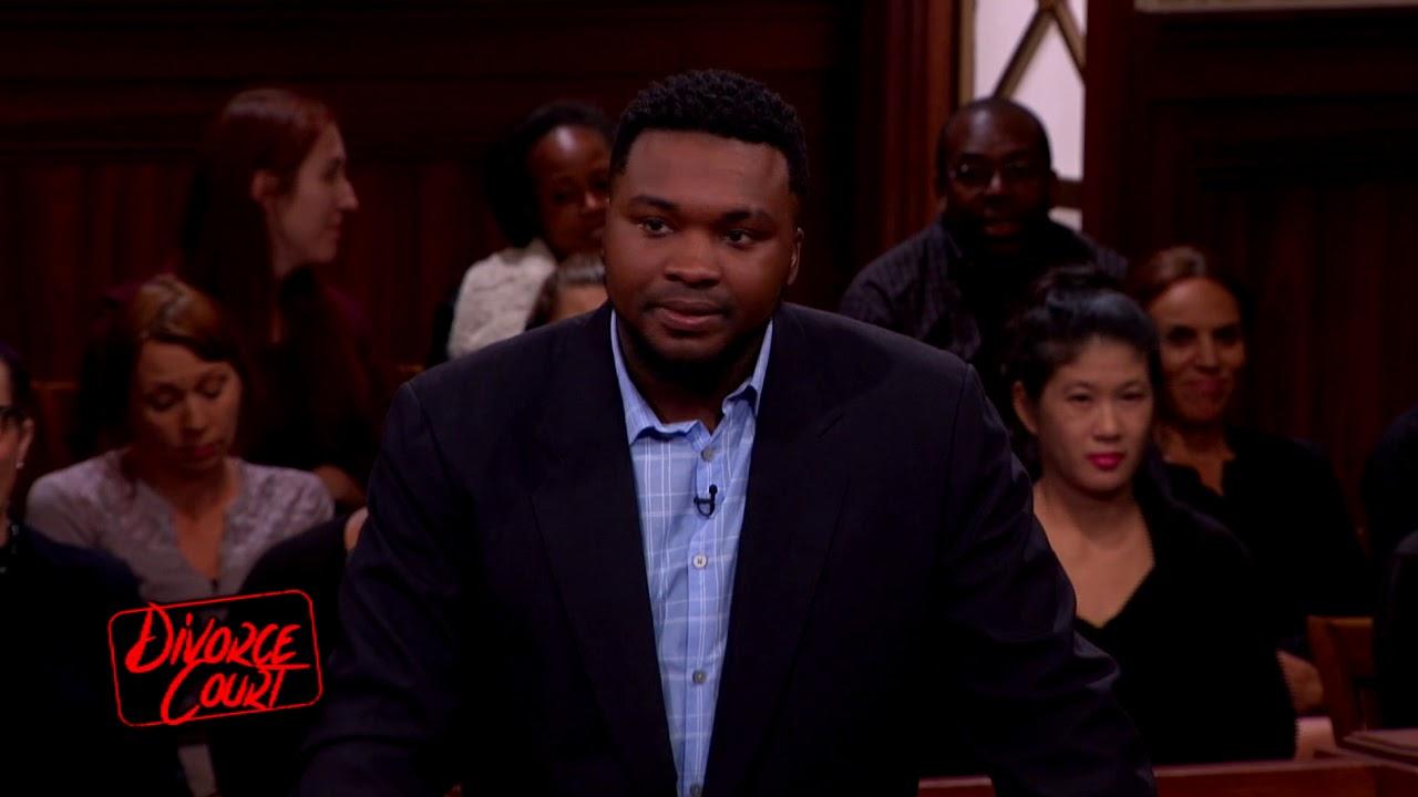 Full Episode: Lamar vs. Thomas