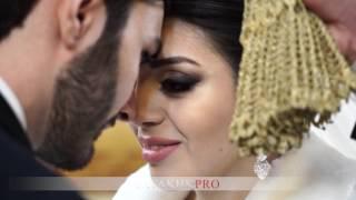 Шикарная армянская свадьба в Москве - Гарик & Диана