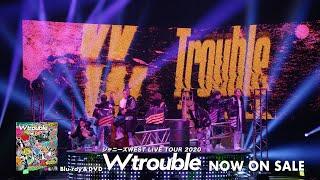 """ジャニーズWEST - Blu-ray & DVD「LIVE TOUR 2020 W trouble」[60"""" SPOT]"""