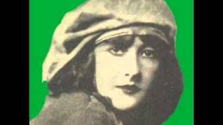 Jane Green - Ida, I Do - 1925
