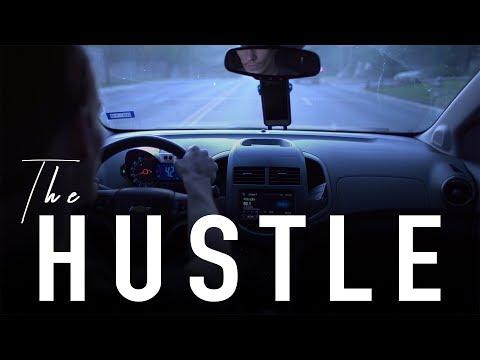 The Hustle (short film)