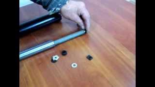 видео Как подключить бра: инструменты, материалы, последовательность действий