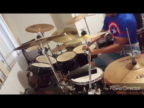 Millions- By Skeme. Drum cover (its a GTA 5 song)