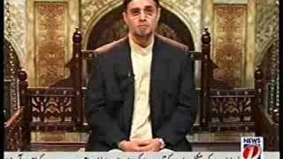 Zaid Hamid:BrassTacks-Yeh Ghazi Episode 25; Imam Shamyl Part5