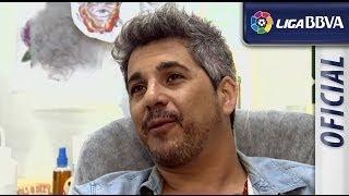 Entrevista a Leo Miralles , el tatuador de los futbolistas - HD