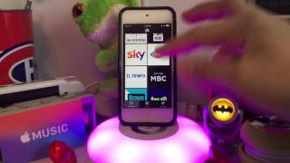 How To Watch Live Cable TV for FREE on an iPhone/iPad/iPod (iOS) No Jailbreak No Computer