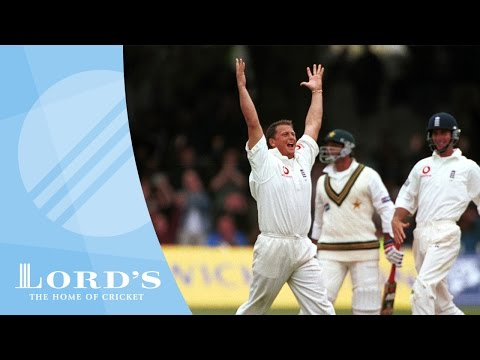 Gough's 5-wicket haul | England vs Pakistan