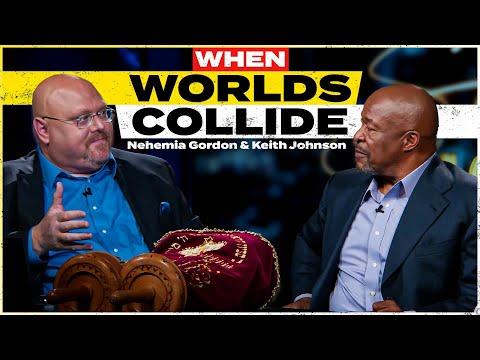 When Worlds Collide | Shabbat Night Live