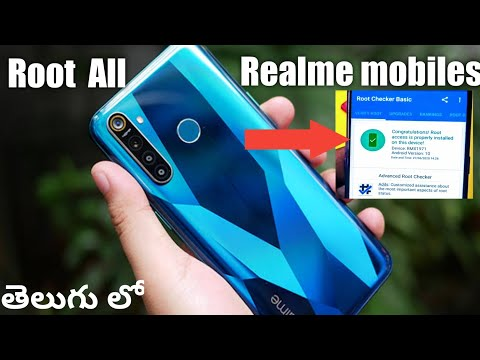 Hey Guy's, in this video I am saying about How to install TWRP in Realme 2 pro in Realme Ui 1.0, I h.