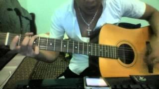 Bên Anh Em Không Có Tương Lai [ guitar cover ] by Anh Thiện :v