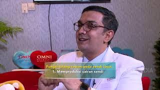 19 Mei 2020 - Mengenal & Menangani Nyeri Lutut Narasumber : dr. Raymond Posuma, Sp.KFR - Medical Reh.