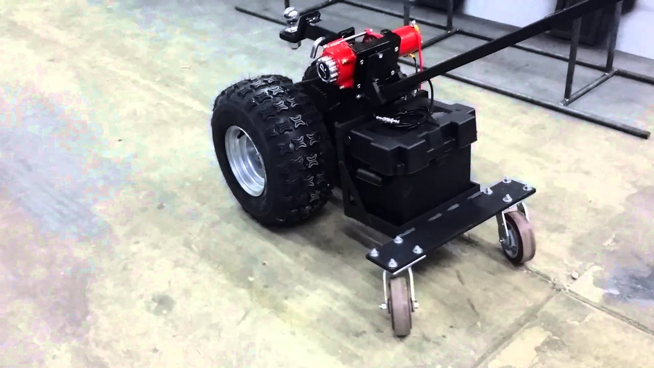 super duty trailer dolly for sale from On motorized trailer dolly for sale