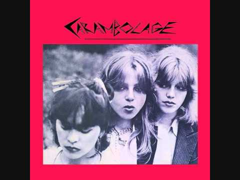 Carambolage - Carambolage (1980)