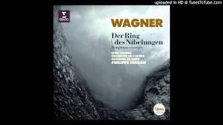 Nina Stemme - Wagner - Gotterdammerung - Brunnhildes Schlussgesang (Immolation Scene)