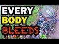 Every Body Bleeds   Bailey MTB Park