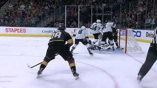 11/24/17 Condensed Game: Sharks @ Golden Knights