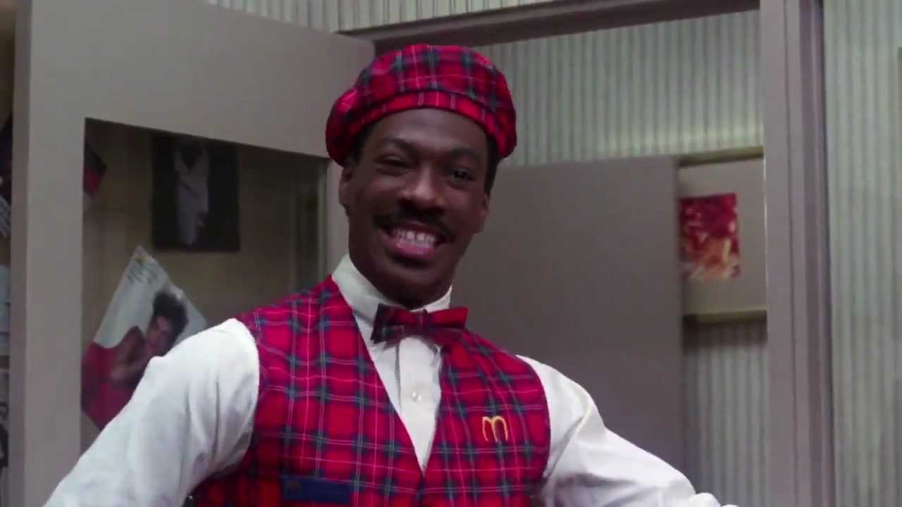 when you think of garbage  think of akeem