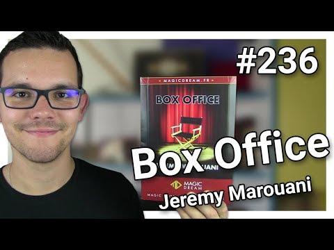 Les avis d'Alexis #236 - Box Office de Jeremy Marouani
