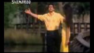 seene mein dil dil mein dharkan dhadkan -- KOI AAP SA (2005)