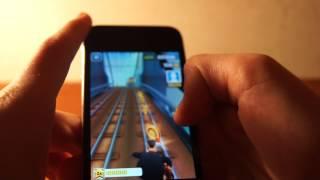 топ - 5 игр и программ на устройства Apple(iPhone,iPod,iPad)