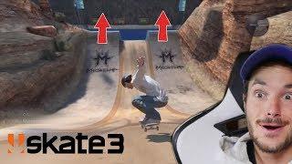 SKATE 3 Mega Re Experiences