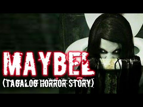 Tagalog Horror Stories