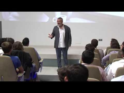 Francisco Ortíz: Cómo crear un pequeño gigante desde España (2014)