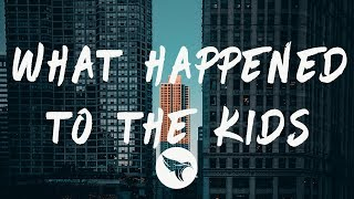Tory Lanez - What Happened To The Kids (Lyrics)
